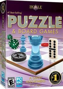 hoyle board and puzzle games 2011 - 3