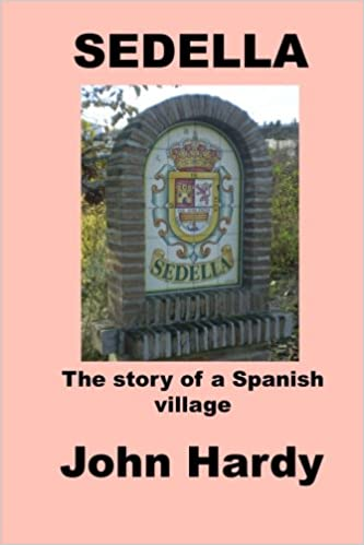 sedella story spanish village