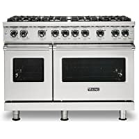 Viking Professional 48 Gas Range and Dishwasher