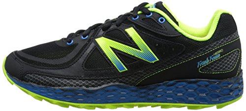 Pour b Chaussures Pied Noires Hommes De Balancemthier Noir Schwarz D Jaune Course New wnaxvqx