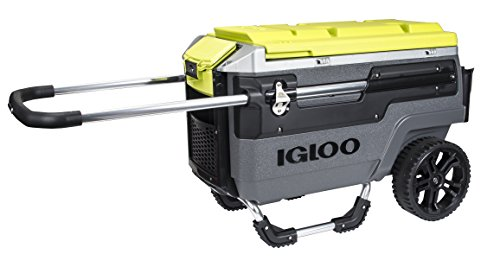 Igloo Trailmate Journey Cooler Charcoal