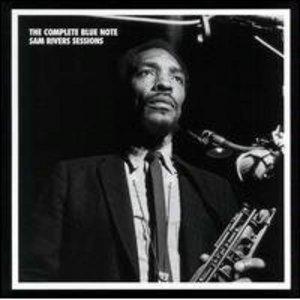 Complete Blue Note Rivers Sessions product image