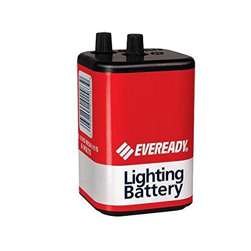 Eveready Carbon Zinc 6V Lantern Battery -