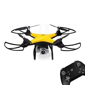 Ningbao 69608 2.4G RC Selfie Smart Drone FPV Quadcopter Aviones ...