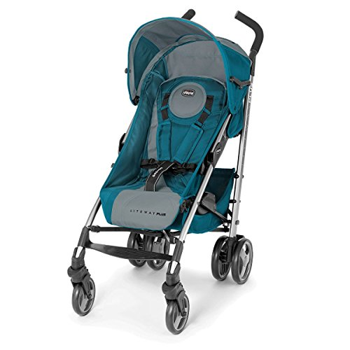 Chicco Liteway Plus Stroller, Polaris by Chicco