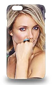 Durable Cameron Diaz American Female Cami The Mask Charlie S Angels Vanilla Sky Back 3D PC Soft Case Cover For Iphone 6 ( Custom Picture iPhone 6, iPhone 6 PLUS, iPhone 5, iPhone 5S, iPhone 5C, iPhone 4, iPhone 4S,Galaxy S6,Galaxy S5,Galaxy S4,Galaxy S3,Note 3,iPad Mini-Mini 2,iPad Air )