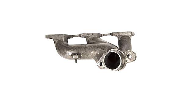 Exhaust Manifold Left for Jeep Wrangler JK 2007-2011 3.8L Omix-Ada 17626.01