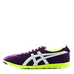 ASICS Women's Rio-Runner Lace-Up Fashion Sneaker