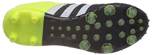 Vert Blanc Artificiel 15 2 Adidas Homme Ferme Citron Pour Football Noir Terrain Ace Chaussures De 6BaORRnW