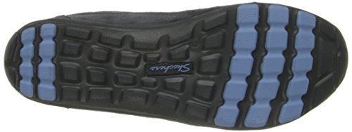Fashion Charcoal Trail Skechers Women's Sneaker Romantic Lace Skylark Dreamchaser Sport 1q7Tw7RY