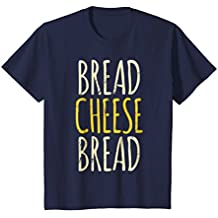 Funny Grilled Cheese T-Shirt