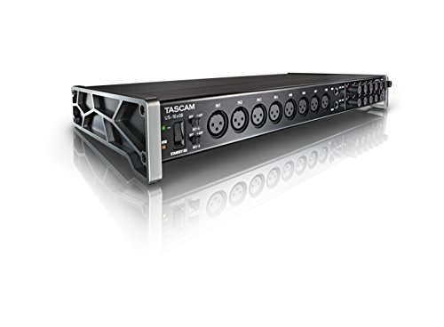 Tascam US-16x08 Rackmount USB