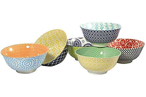 31037e23acac0 Best Rated in Cereal Bowls   Helpful Customer Reviews - Amazon.com