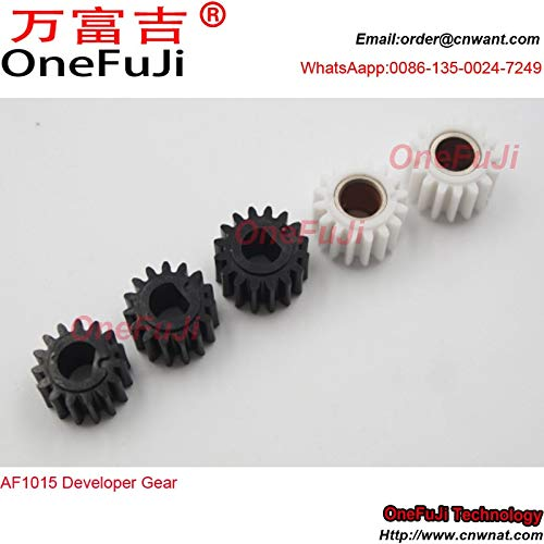 Printer Parts Developer Gear Original Quality B039-3062 B039-3060 B039-3245 for Yoton Aficio 1015 1018 2015 2018 3025 3030 MP1600 2510 3010