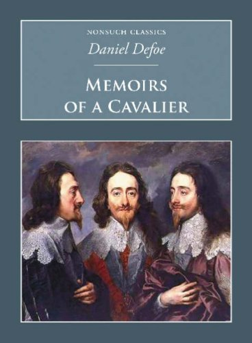 Memoirs of a Cavalier by Defoe, Daniel published by Non Basic Stock Line (2006) [Paperback]