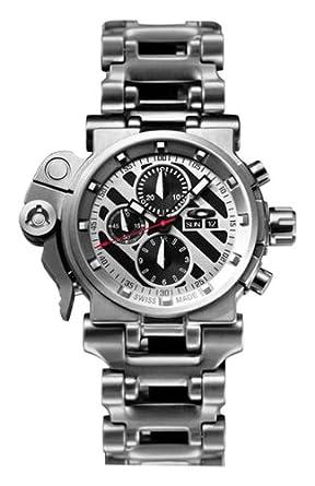 Oakley - -Armbanduhr- 10-045