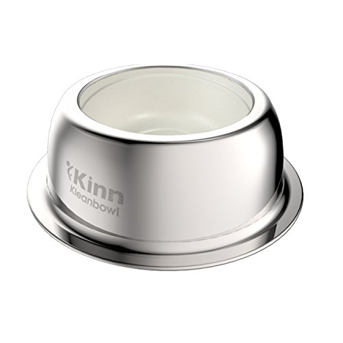 Kinn Kleanbowl – The Healthier, Planet-Friendly, Disposable Pet Bowl, 32oz (4 Cups)