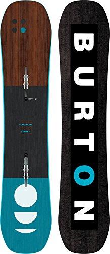 Burton Custom Smalls Snowboard Boys Sz 145cm ()