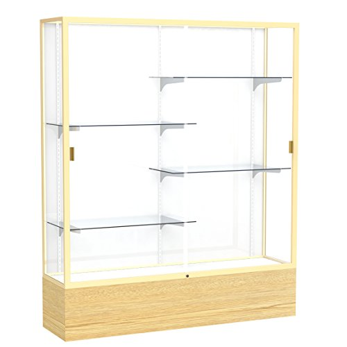 (Waddell Reliant Display Case)