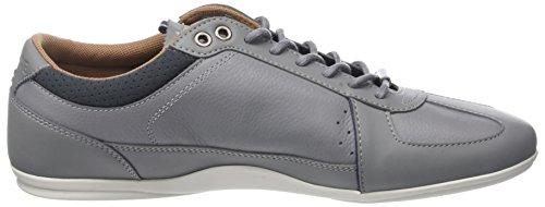 1 Gry Lacoste Sneaker Grau Evara 118 Gry Herren Cam Dk fgqw0gtr