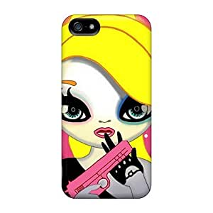 good case 2ne1/ Fashionable case cover f9lIu9CcT1K For Iphone 5/5s