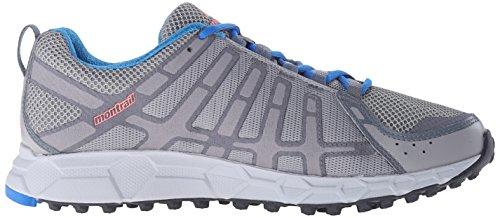 Bajada Ii Trail Trail Chaussure De Course / Corail Lueur