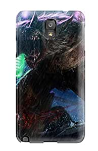 Maria Julia Pineiro's Shop Best Brand New Note 3 Defender Case For Galaxy (last Man Standing)