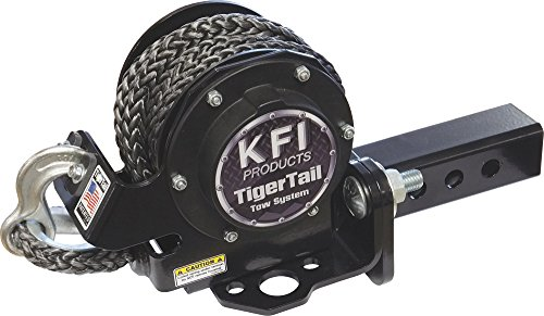 KFI Products 30-1100 Tiger Tail Tow System, Adjustable