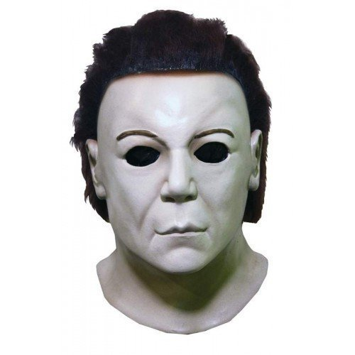 Mask Head Michael Myers Halloween 8 by CCC