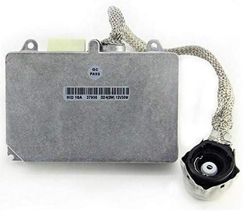 KDLT002 LuxLight Centralina Xeno Adattabile Compatibile con DDLT002