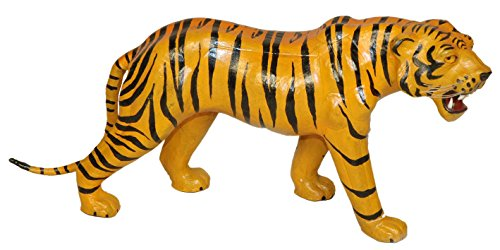 Leather Tigers (SW Leather Tiger 15 inch)