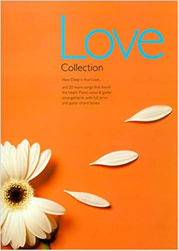 Amazon Love Collection How Deep Is Your Loved 20 More