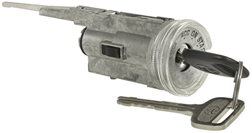 WVE by NTK 4H1164 Ignition Lock Cylinder