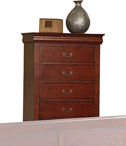 Cheap Acme Louis Philippe III Chest bedroom dresser for sale