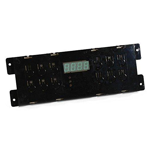 316557237 Range Oven Control Board and Clock Genuine Original Equipment Manufacturer (OEM) Part ()