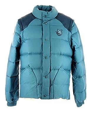 grand choix de 7a3d7 fc3fc Doudoune Ktogs Unlimited bleu Canard 1278 Chevignon: Amazon ...