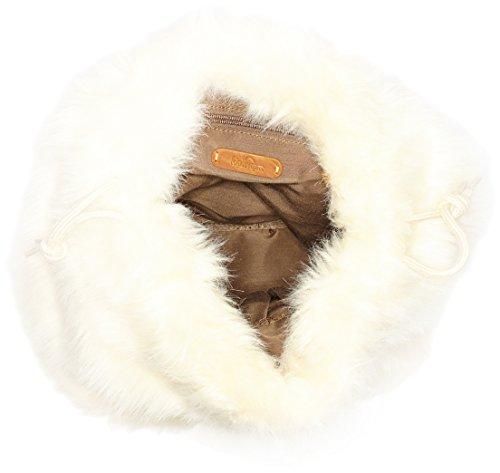 Fur Kipling FUNDAMENTAL Multicolor Fur G36 Backpack FFvwERq8