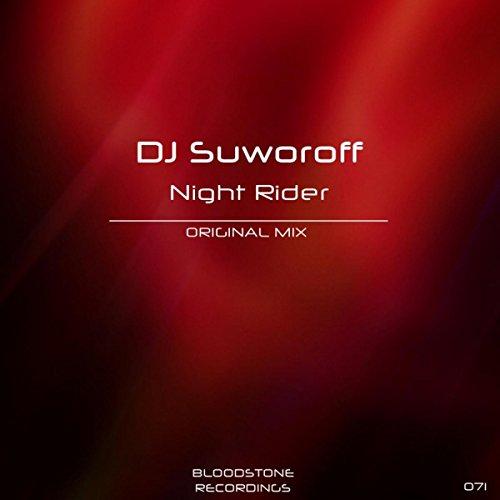 Iam A Rider Dj Mix Song Mp3: Night Rider (Original Mix) By DJ Suworoff On Amazon Music