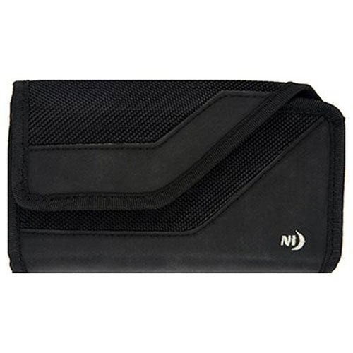 Niteize Clip Case Sideways Extra Large - Retail Packaging -