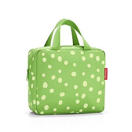 Duffel Sport Green Dots Spots Reisenthel OW7009 Multicolour d5pvax