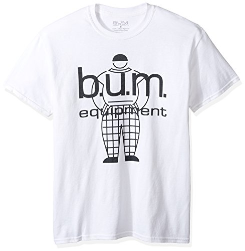 Review Bum Equipment Men's Rugby