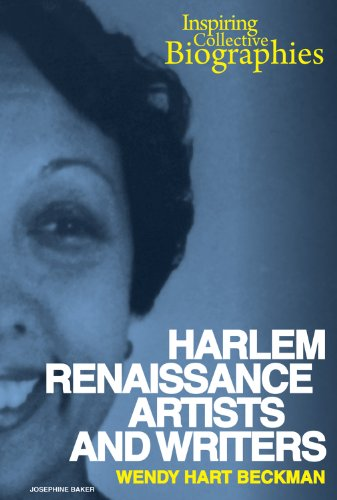 Search : Harlem Renaissance Artists and Writers (Inspiring Collective Biographies)
