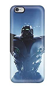 New Iphone 6 Plus Case Cover Casing(zeus In Real Steel)