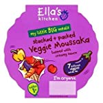 Ella's Kitchen My Little Big Meals St...