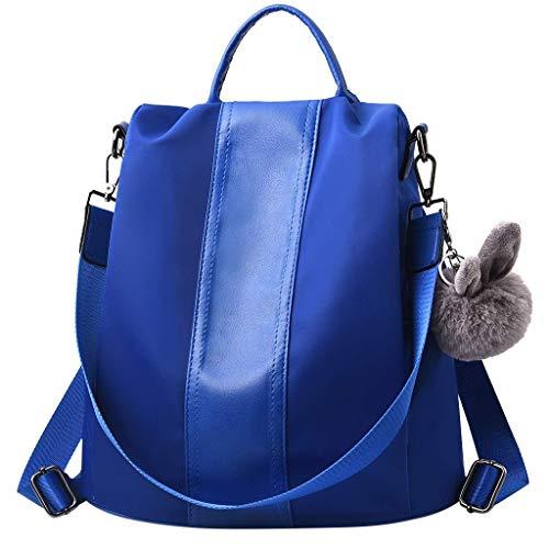 Girl's Waterproof Handbag Totes Shoulder Backpacks Bags/AopnHQ Weekend Bags Travel Wallets and Shoulder Bags ()
