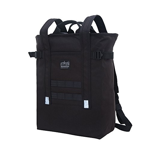 manhattan-portage-chrystie-backpack-black-one-size