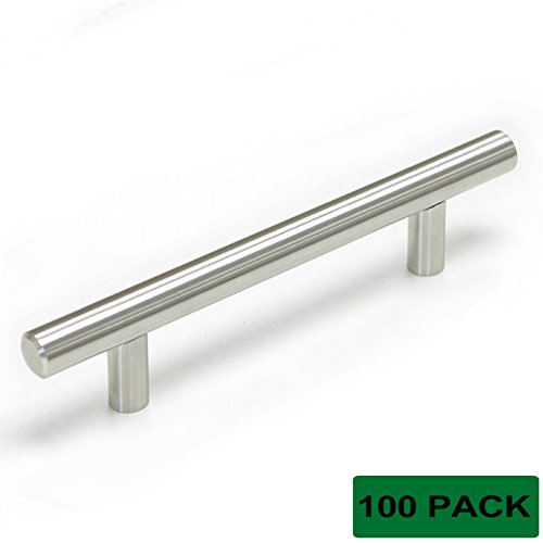96mm Cc Stainless Steel Bar - 7
