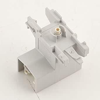 Interruptor para lavavajillas Bosch - 00620775: Amazon.es: Grandes ...