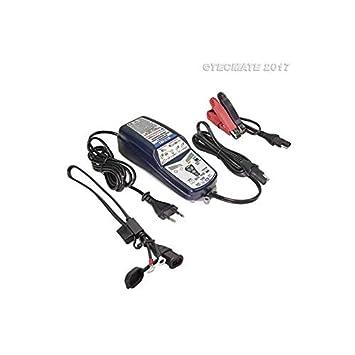 Motocicleta batería Cargador Batterielader BC Duetto 900/12 ...