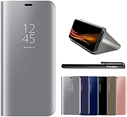 Misstars Funda para Samsung Galaxy A3 2017 (piel sintética ...